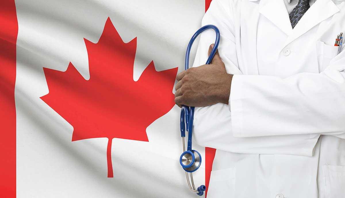 Как стать врачом в Канаде