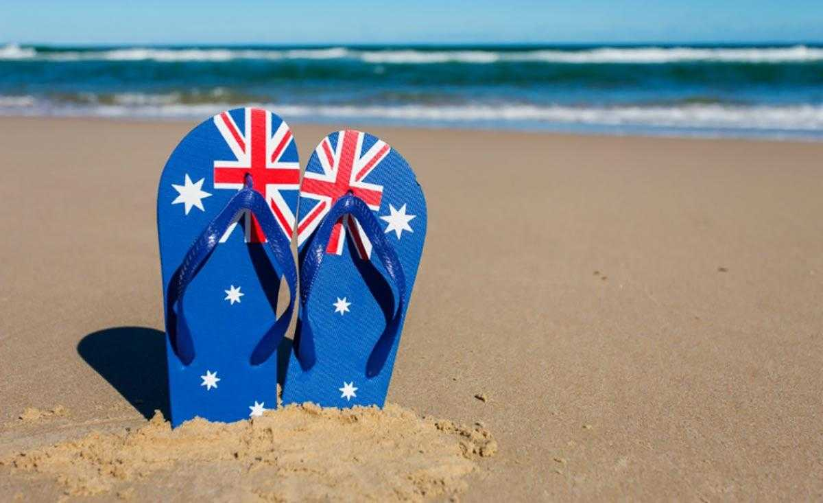 Австралия ПМЖ