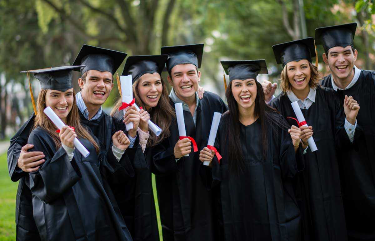 Австралия - университеты