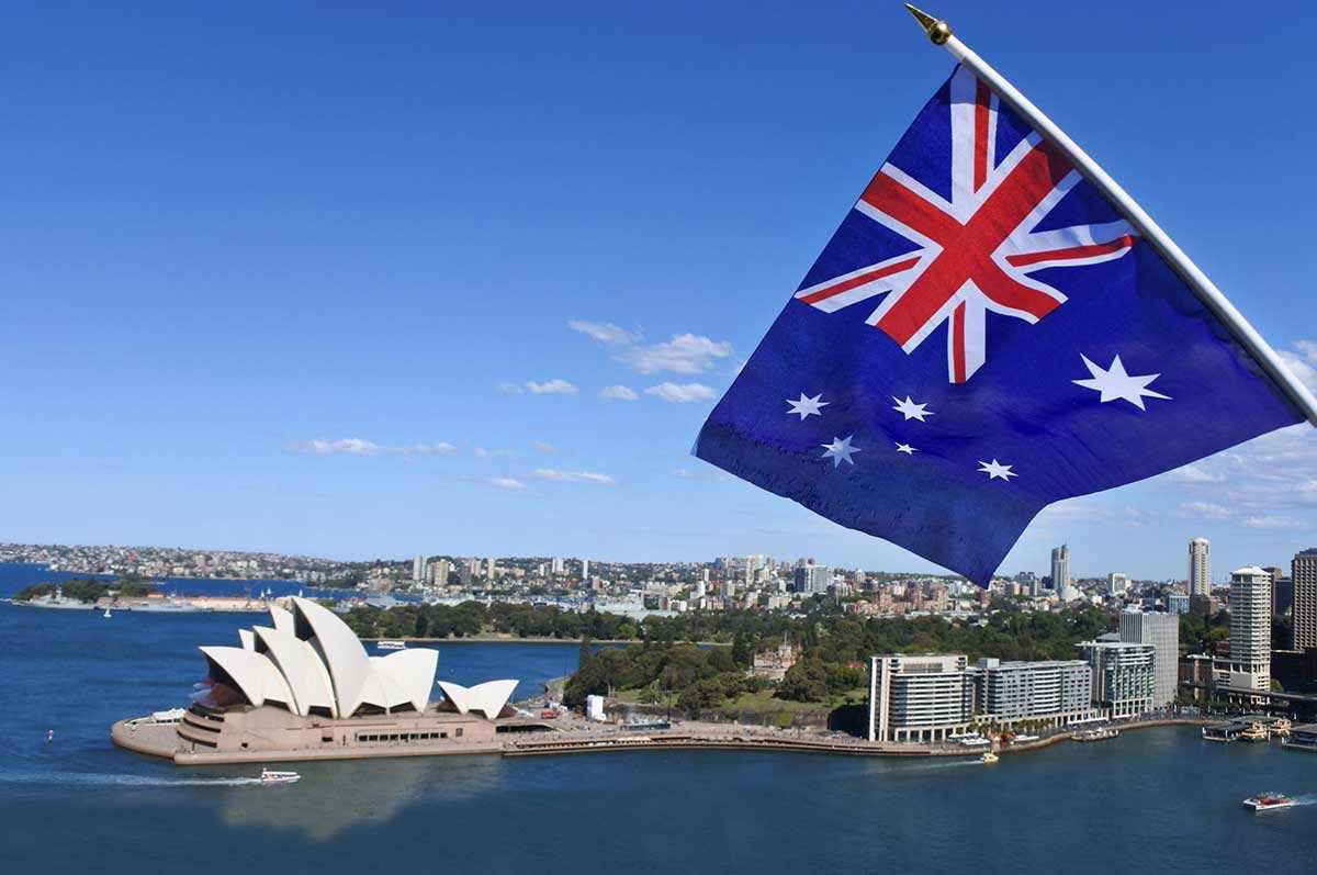 Особенности Австралии