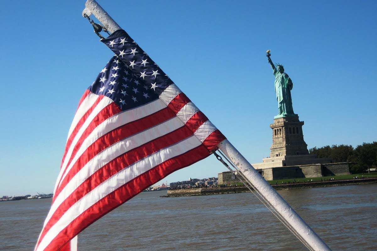 США: виза без собеседования
