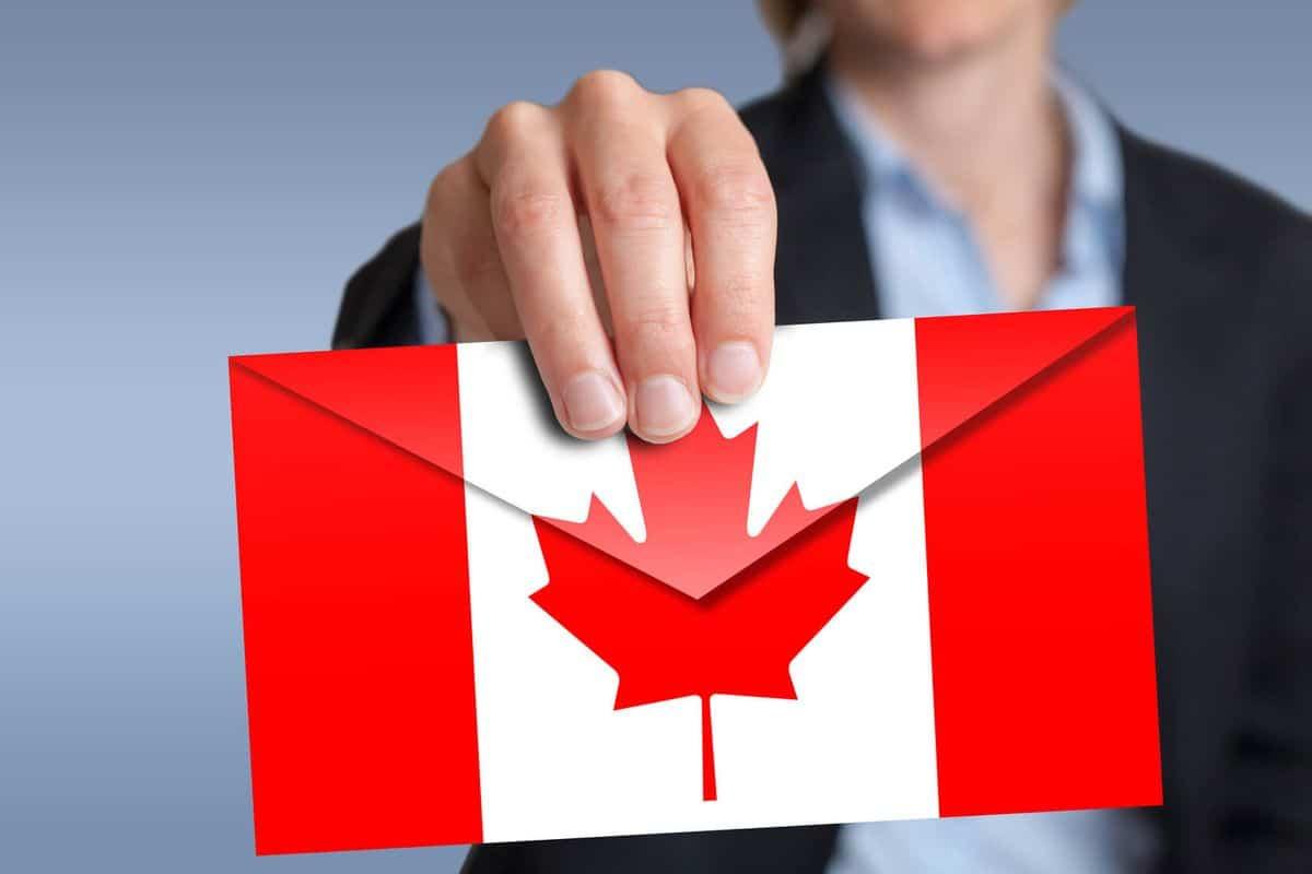 Срок получения визы в Канаду