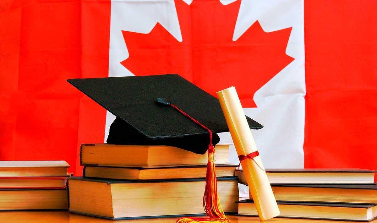 Канада - университеты и образование