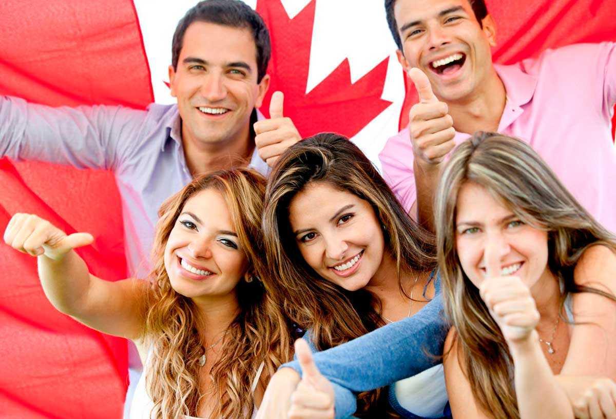 Востребованная работа в Канаде в 2019 году