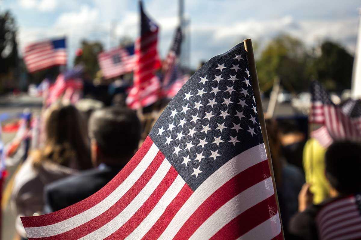 США: виза в 2019 году