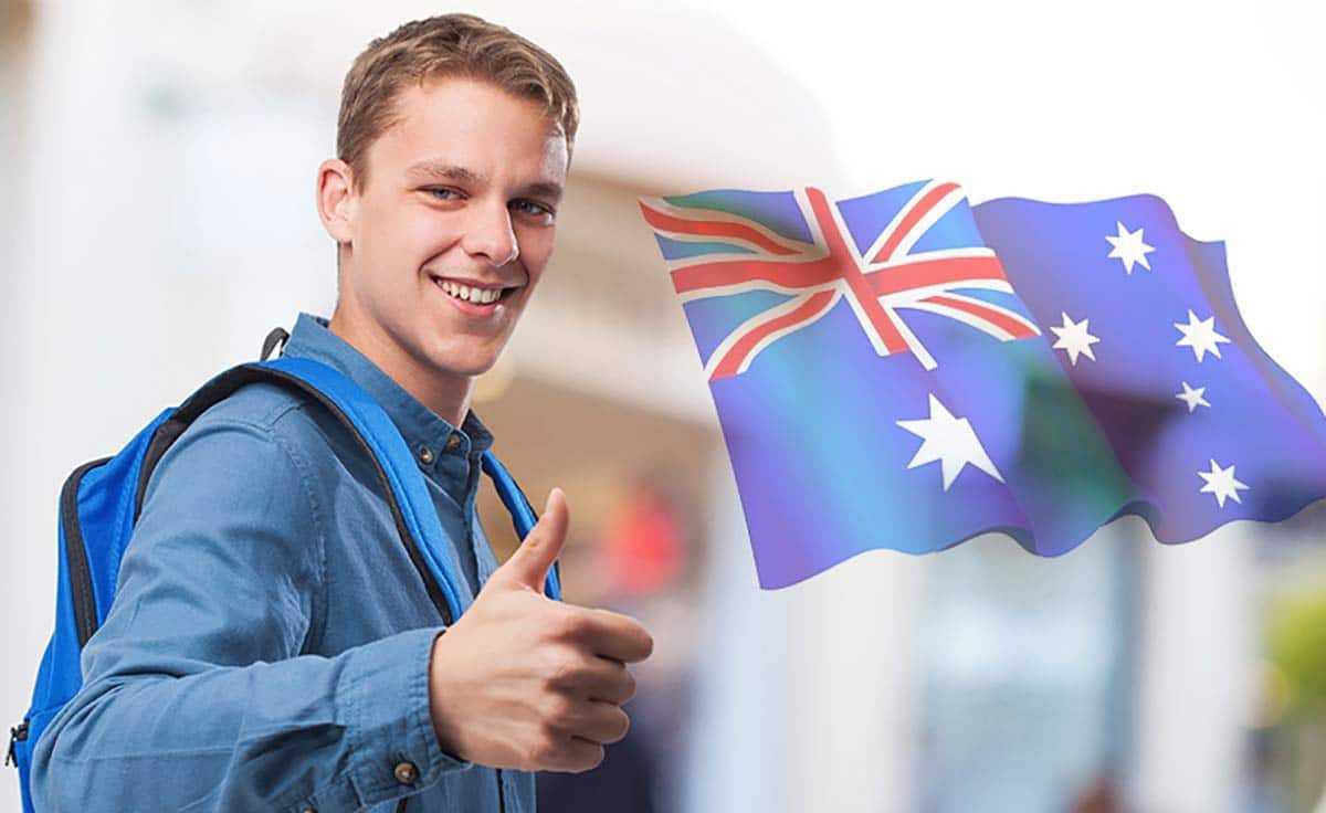 Стоимость визы в Австралию