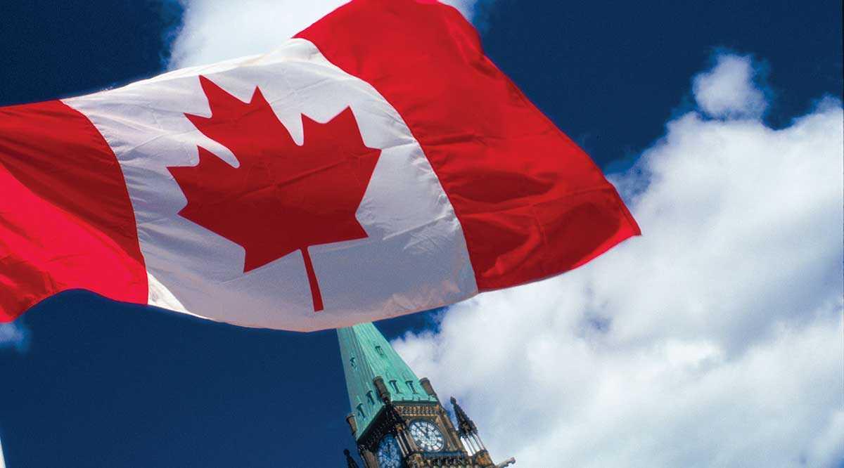 Канада — программы