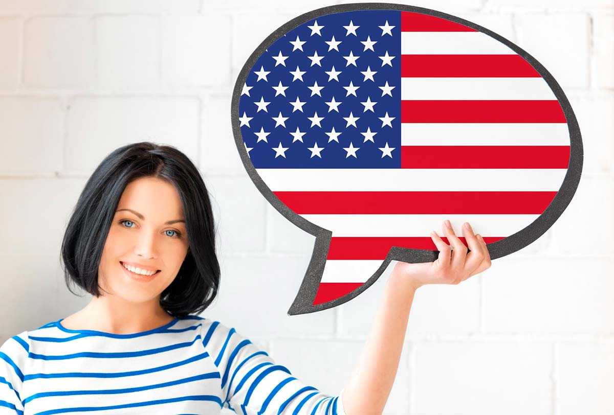 США языки в стране