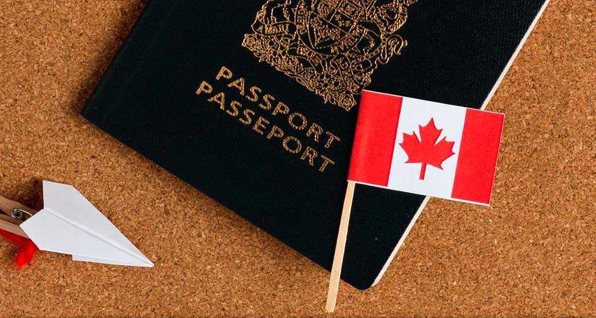 Канада - гражданство, как получить