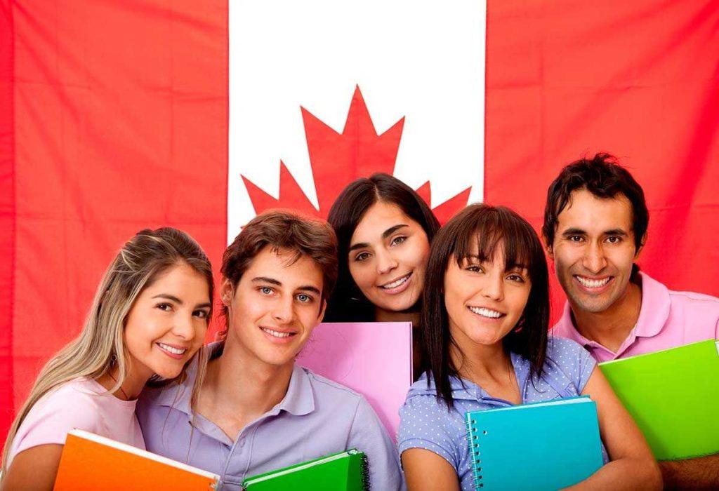 IELTS в Канаде