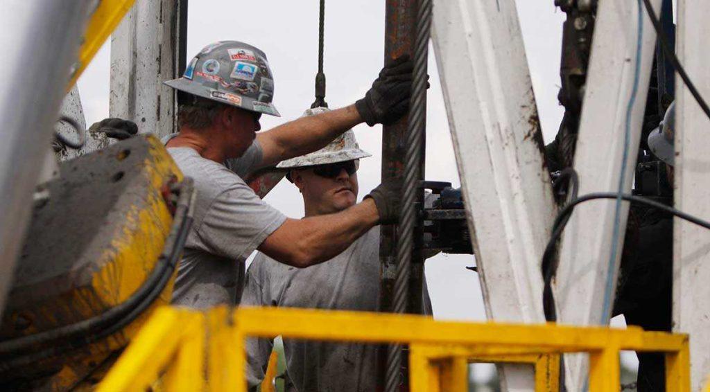 Работа нефтяником в Канаде без образования