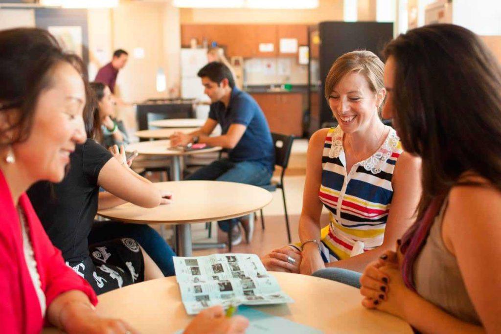 Бесплатные языковые курсы в Канаде