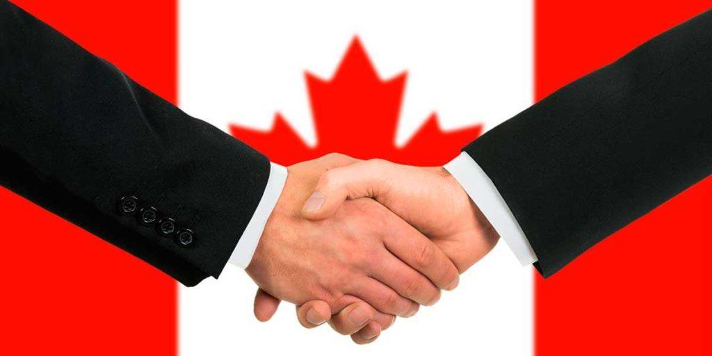 Уехать в Канаду на работу