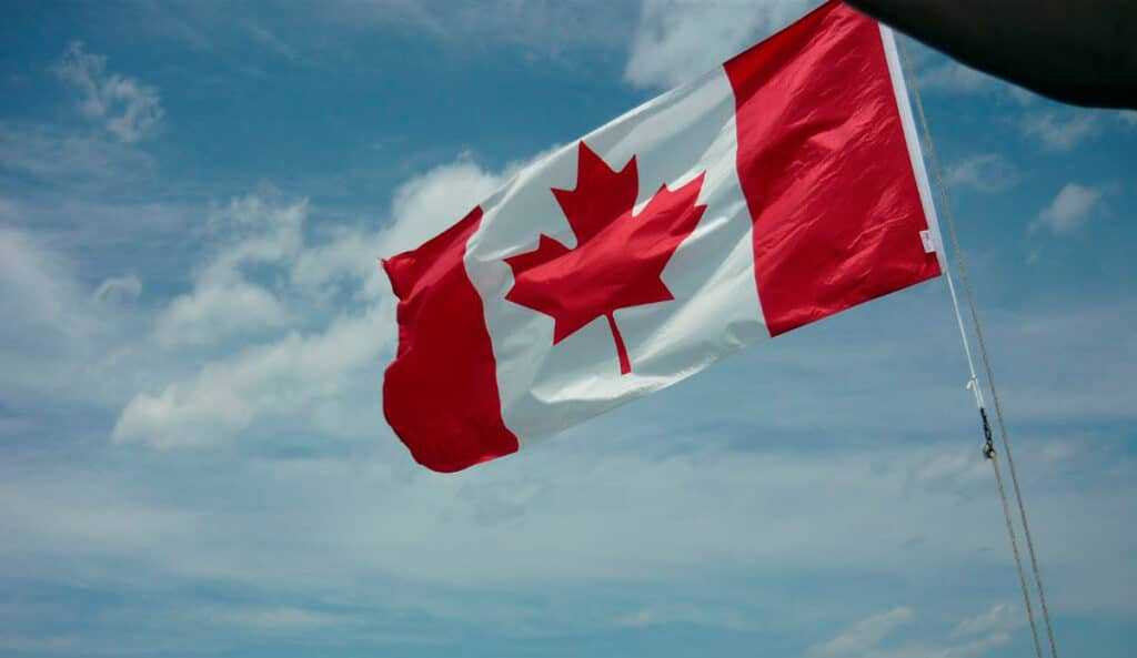 Работа горным инженером в Канаде в 2021 году