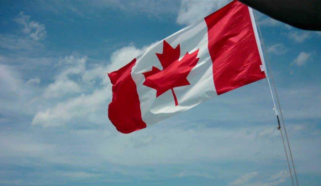Экзамен на знание языка в Канаде