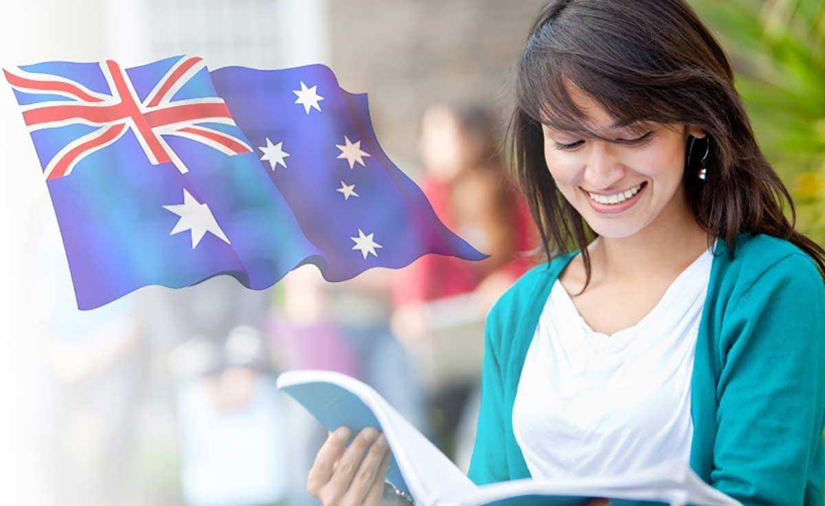 Австралия — образование