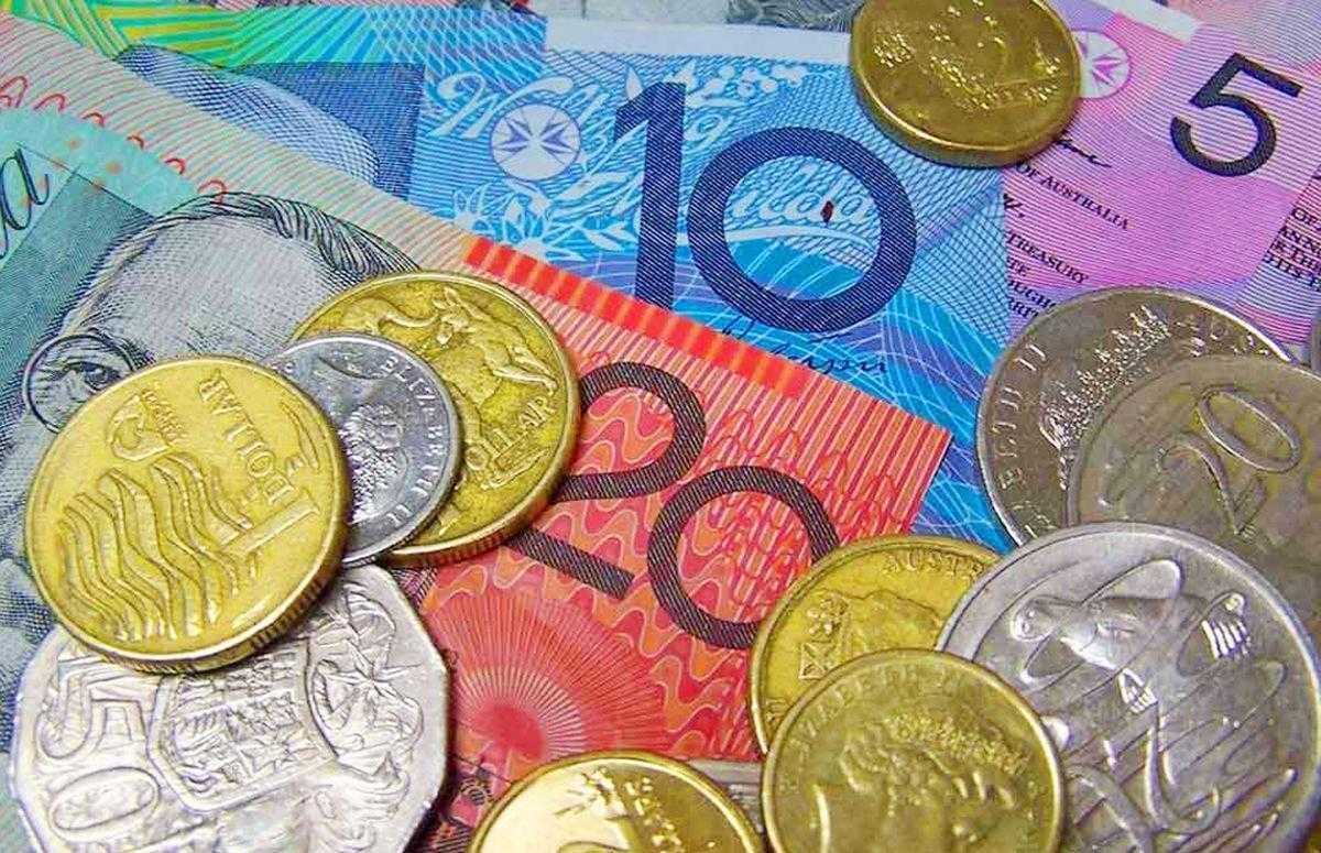 Цены в Австралии