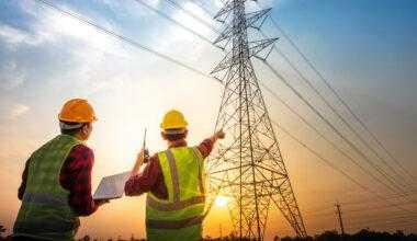 Инженеры электрики
