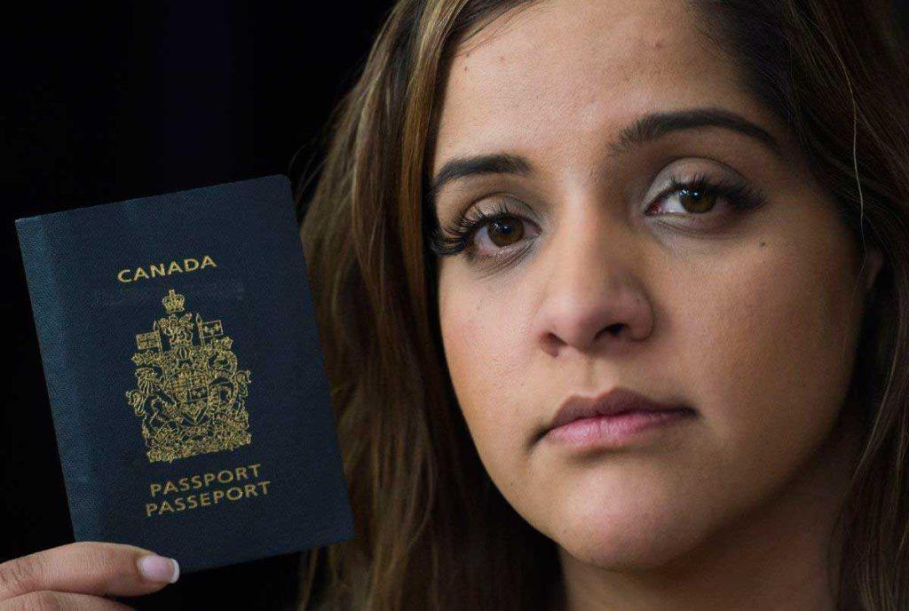 Трудовая миграция в Канаду