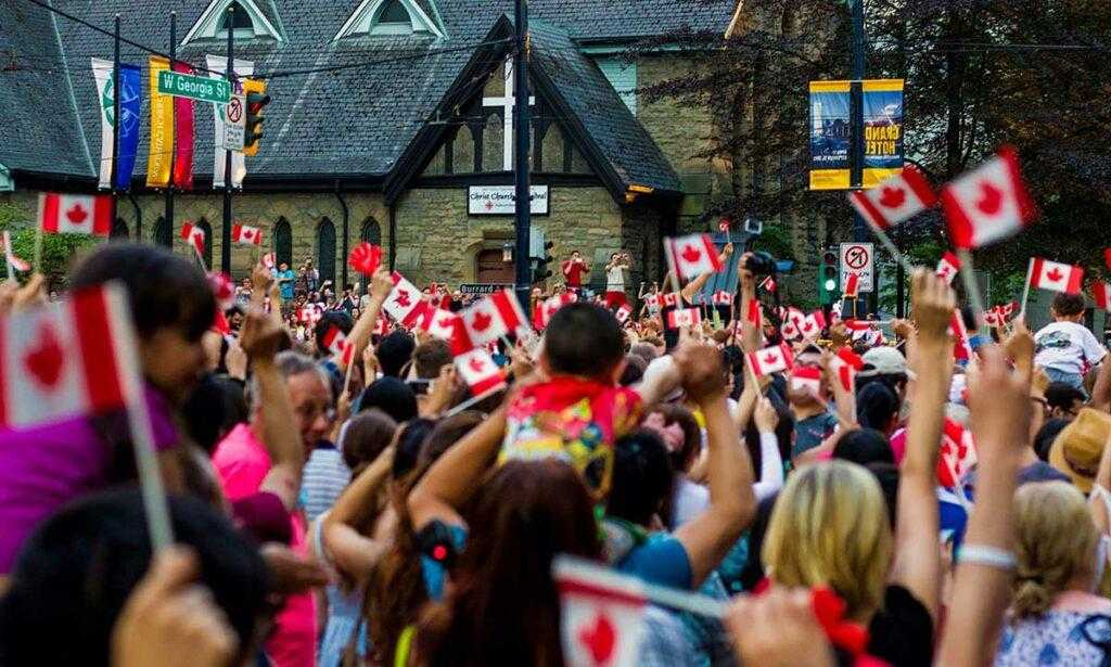 Требования для гражданства Канады