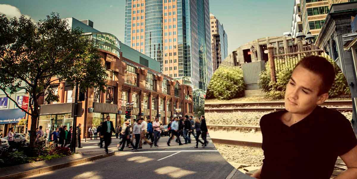 Канада: отзыв о жизни в стране