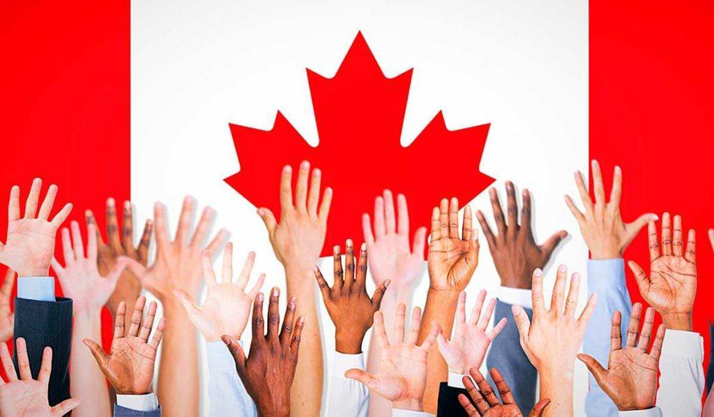 Как получить ВНЖ в Канаду
