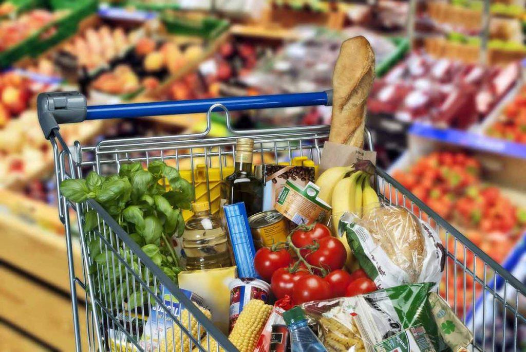 Цены на продукты в Австралии