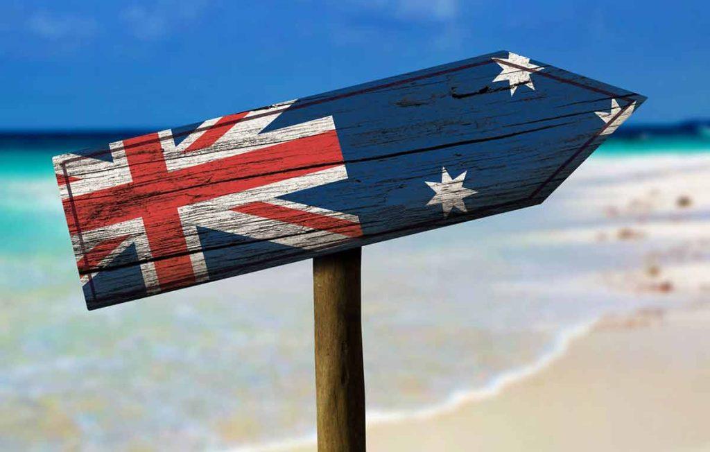 Страхование в Австралии