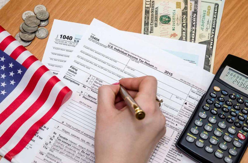 Зарплата в США по профессиям