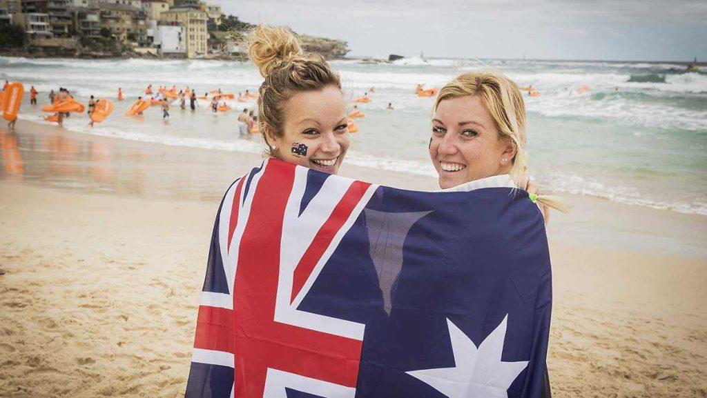 Цена родительской визы в Австралию