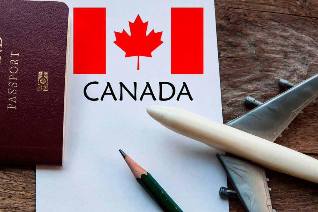 Приглашение на визу в Канаду