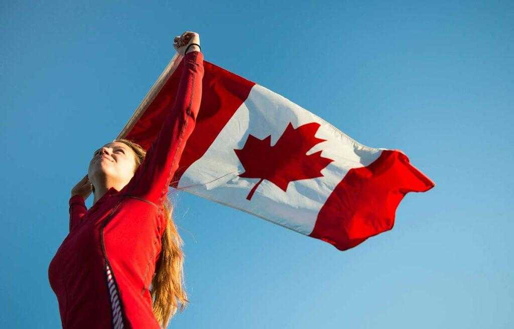 Когда нужна гостевая виза в Канаду
