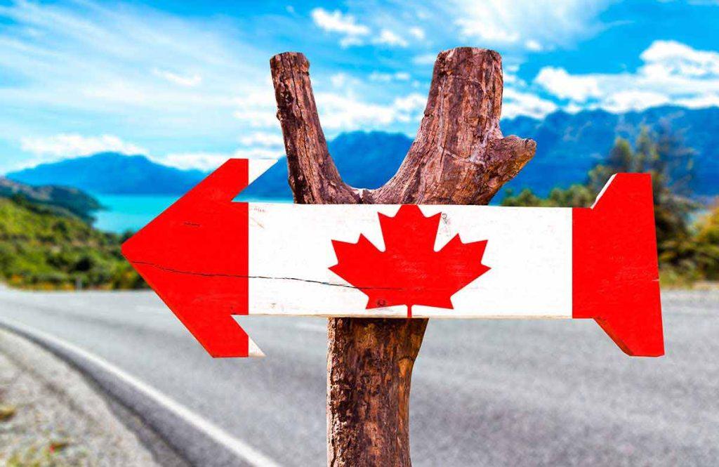 Как попасть в Канаду без визы