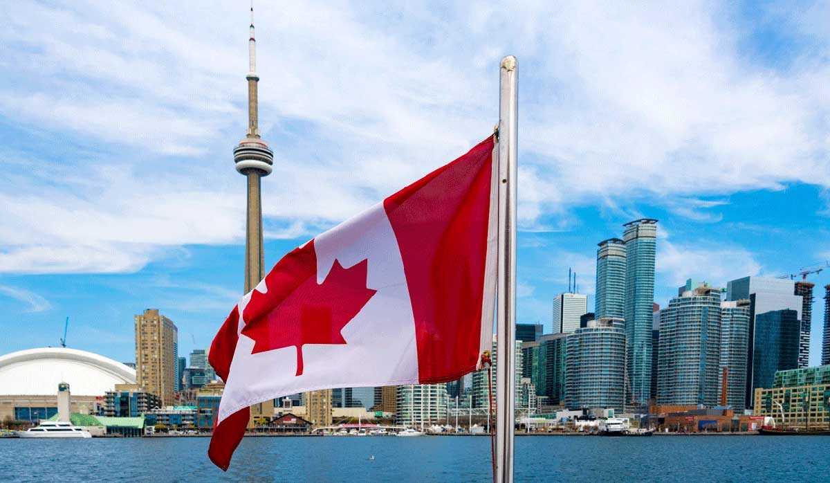 В Канаду без визы