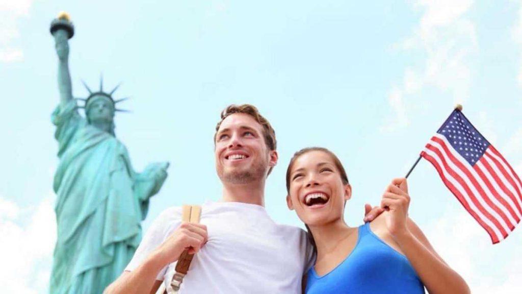 Разновидности виз в Америку