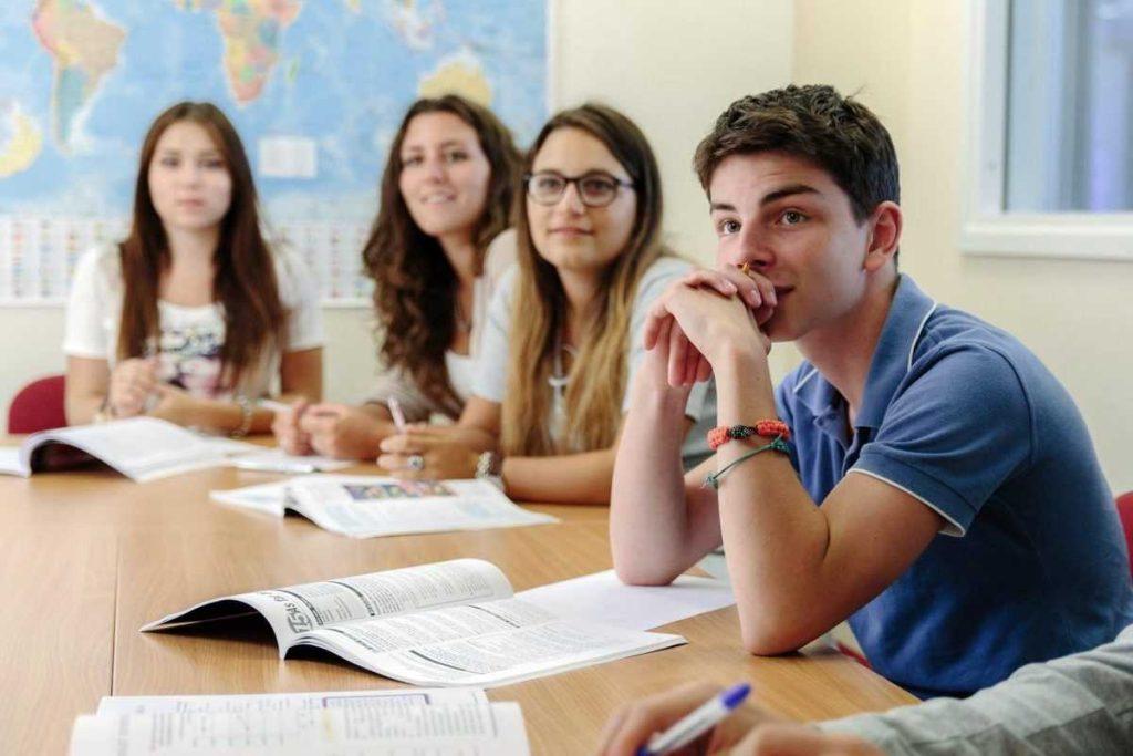 Языковые курсы в США