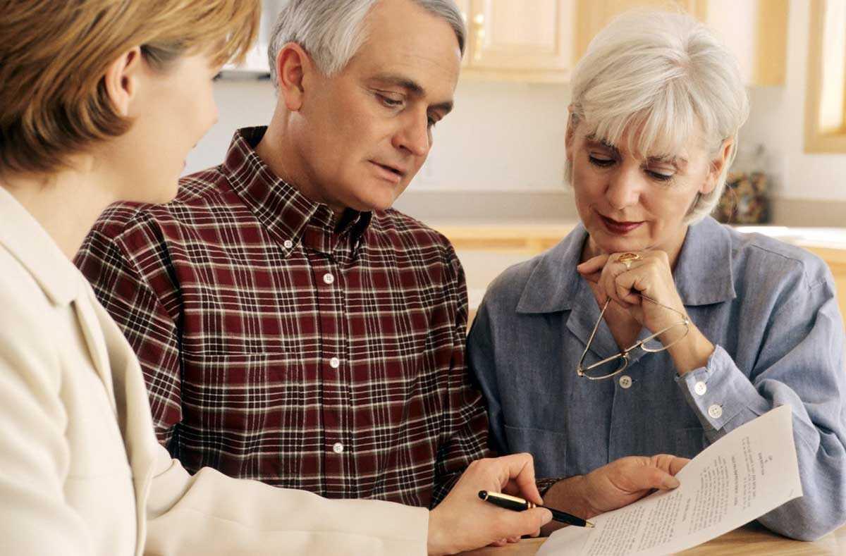 Социальное страхование в Австралии