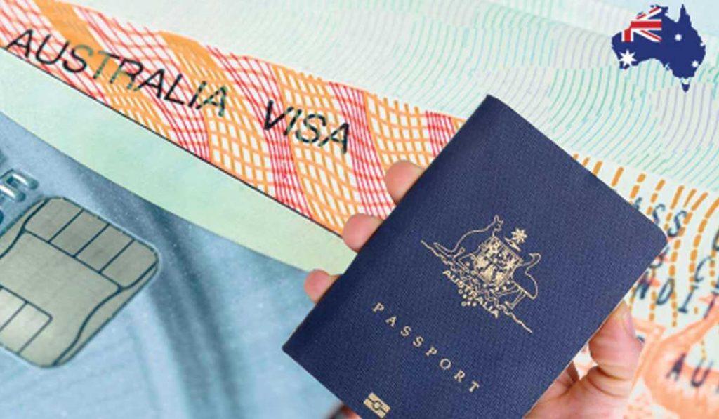 Классификация виз в Австралию