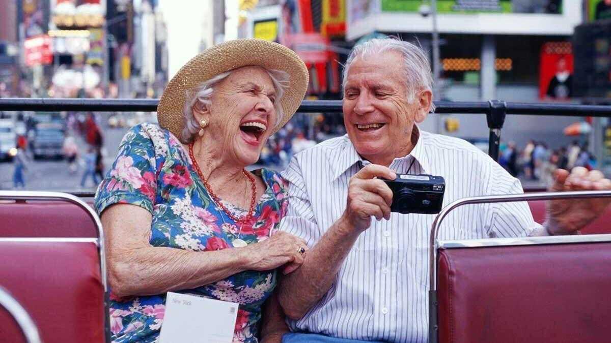 Пенсионный возраст в сша и размер пенсии