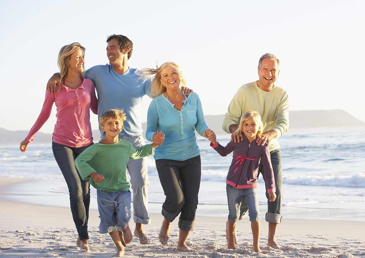 Родительская виза в Австралию
