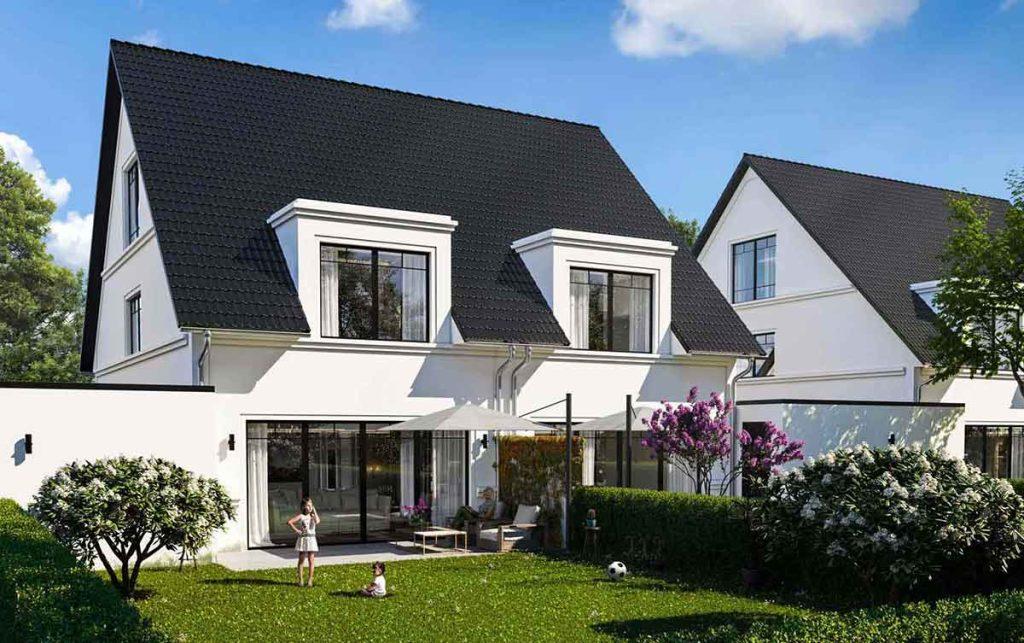 Германия недвижимость цены курс дирхама оаэ к рублю на сегодня