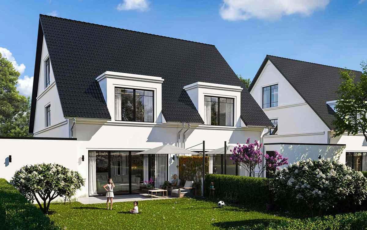 недвижимость для сдачи в аренду германия