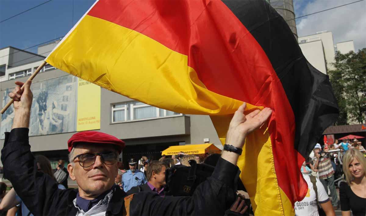 Особенности Германии