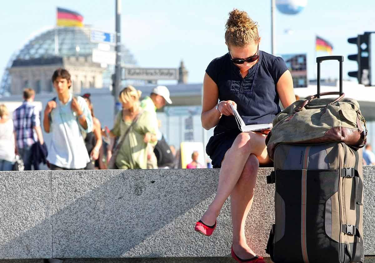 Сроки действия визы в Германию
