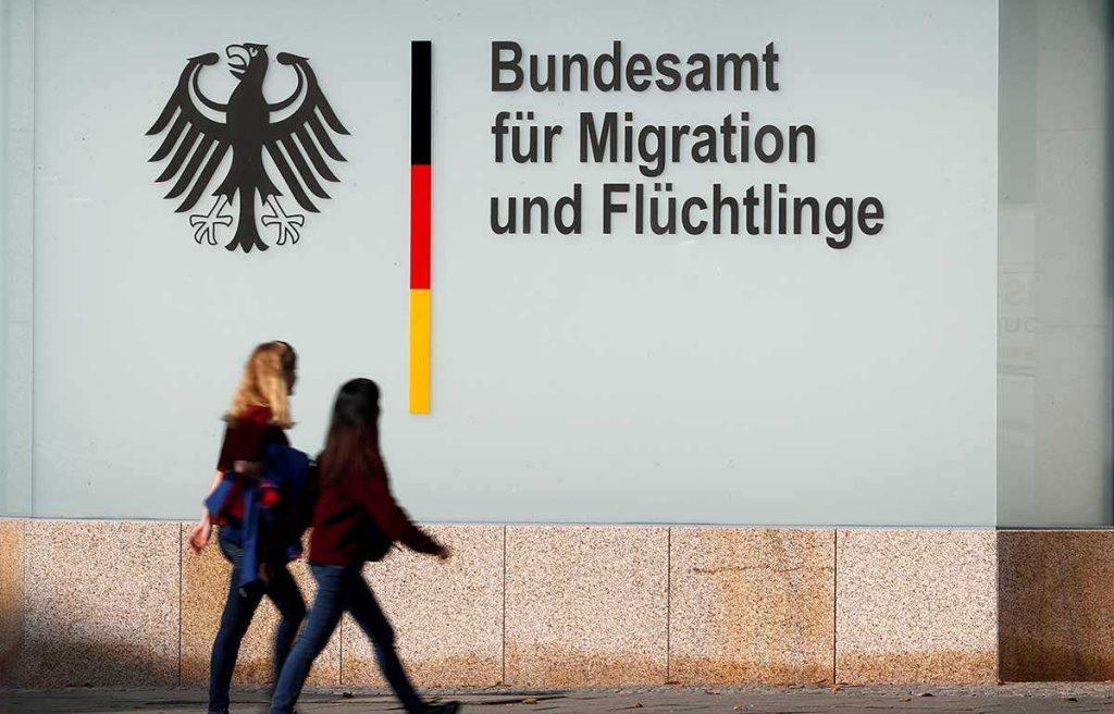 условия для статуса беженца в Германии