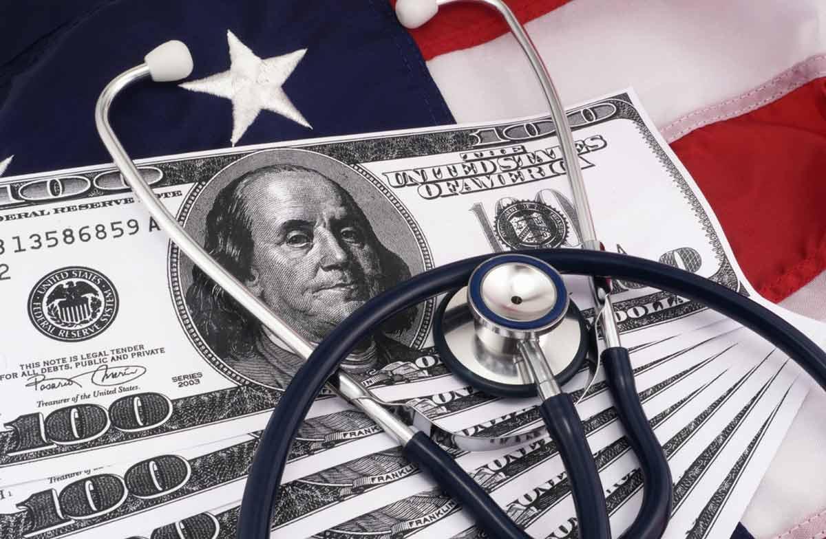 Медстраховка в США