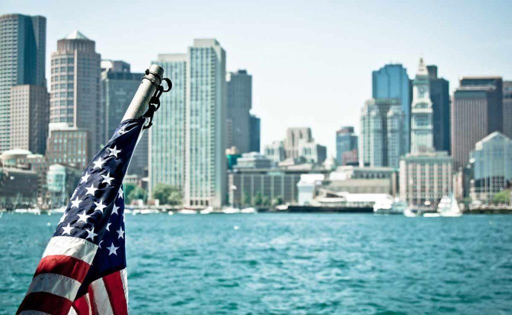 Кому выдают визу в США