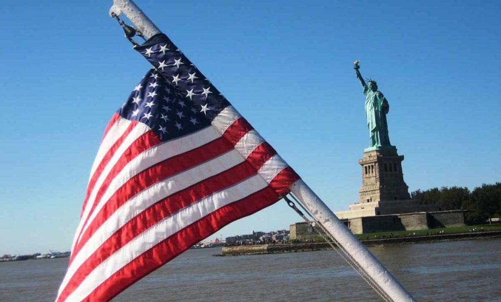 Трудности в оформлении визы США