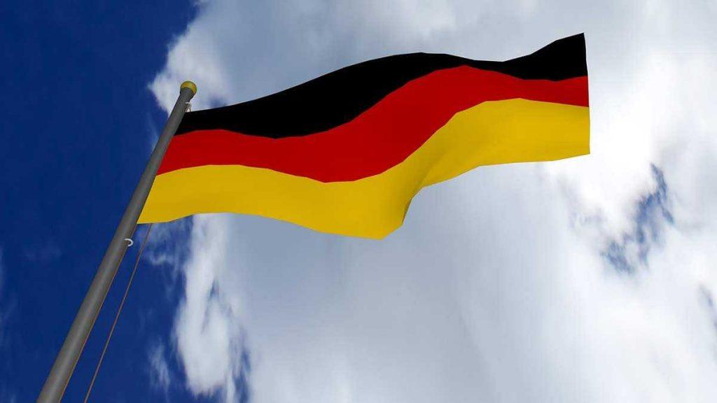Как получить паспорт Германии