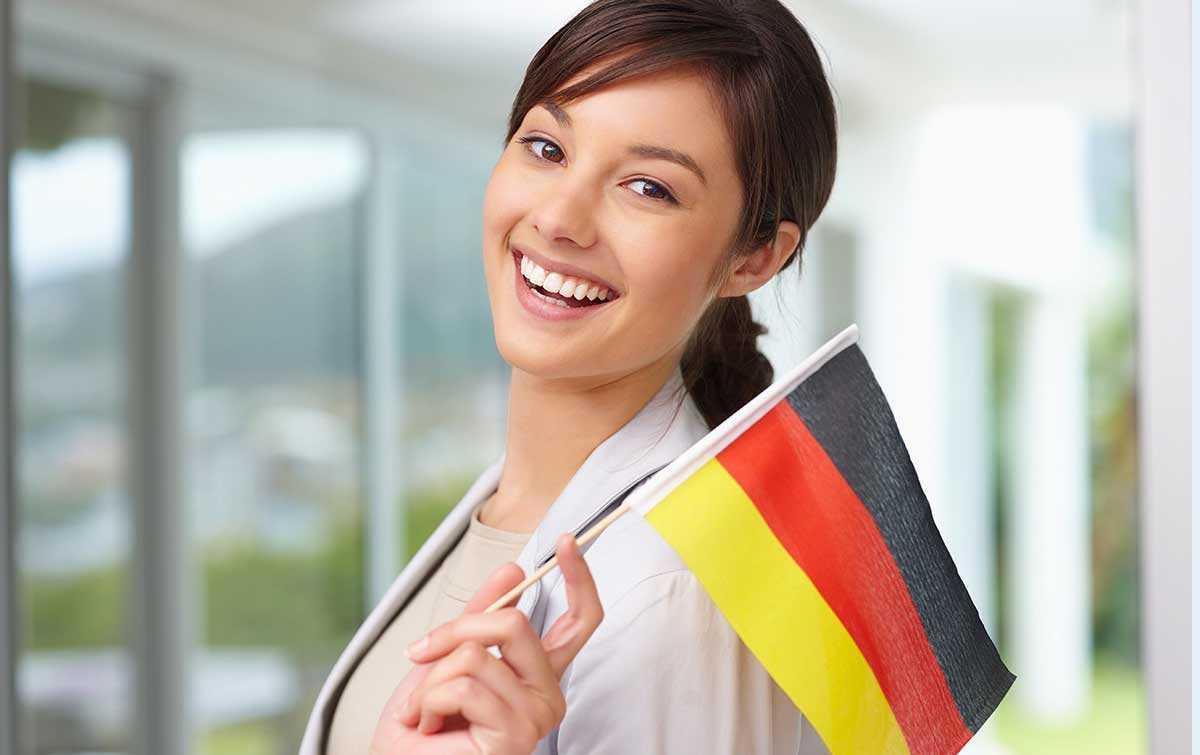 Разрешение на работу в Германии